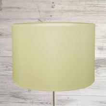 Cream Table Lamp Shade